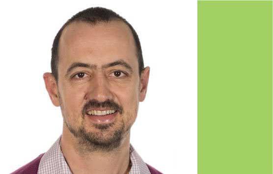 Deon van Schalkwyk, Operations Manager