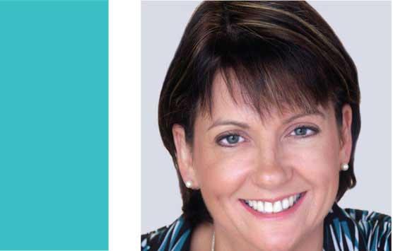 Lesley Potter Libertas CMO